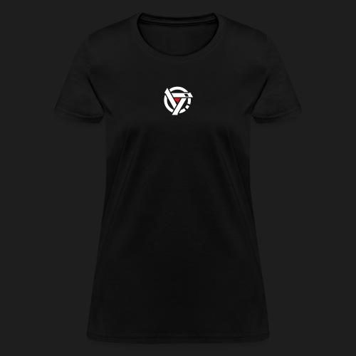 revictus print vector 2color - Women's T-Shirt