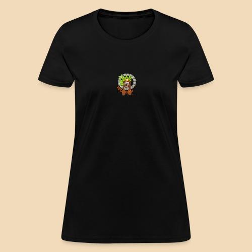 Rockhound reduce size4 - Women's T-Shirt
