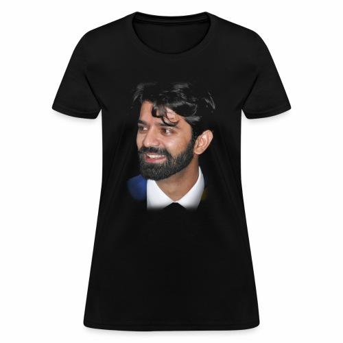 Barun Sobti - Women's T-Shirt