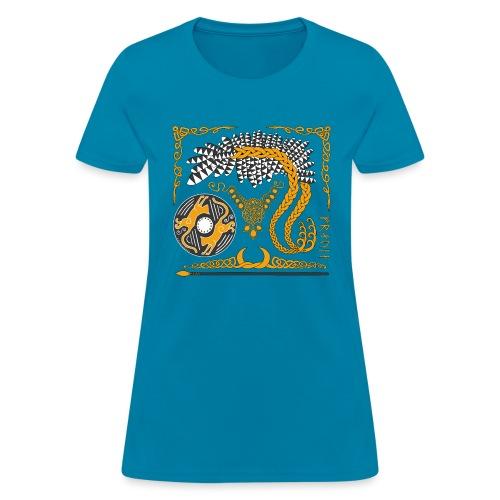 Freya's Tears - Women's T-Shirt