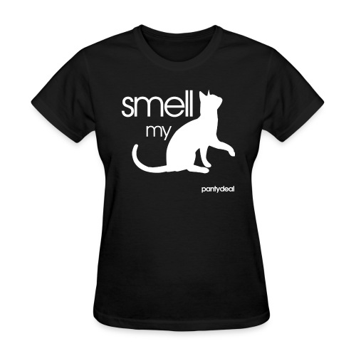 Black Shirt - Women's T-Shirt