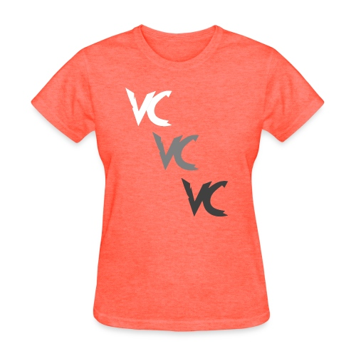 V3L0C1TY Logo Mugs & Drinkware - Women's T-Shirt