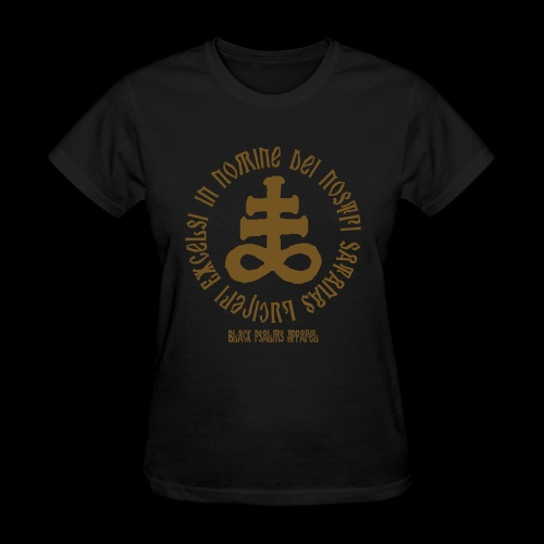 Brimstone Sigil - Women's T-Shirt