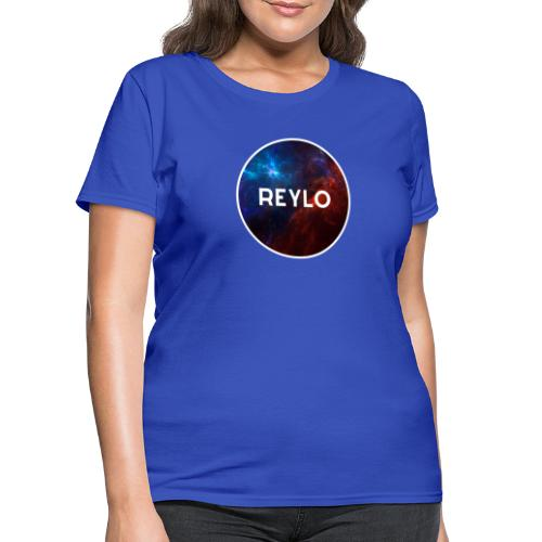 Reylo Blue and Red - Women's T-Shirt