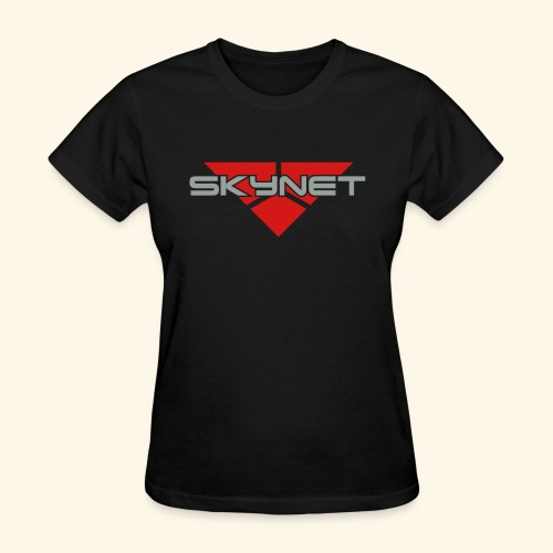 Skynet - Women's T-Shirt