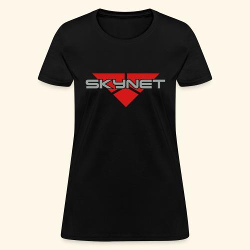 Skynet - Women's T-Shirt