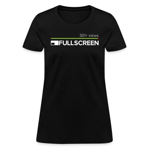 301white - Women's T-Shirt