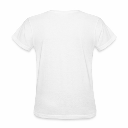 """More weight"" Quote by Giles Corey in 1692. - Women's T-Shirt"