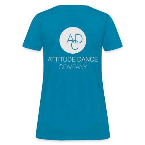 ADC Logo - Women's T-Shirt