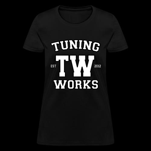 University - Women's T-Shirt