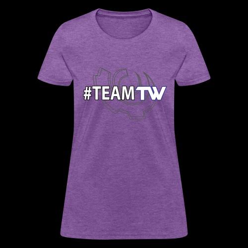 TeamTW - Women's T-Shirt