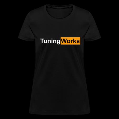 The Tuning Hub - Women's T-Shirt