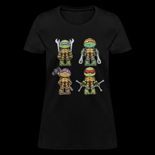 Ninja Automotive Performance - Women's T-Shirt