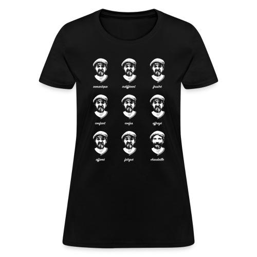 TONY - Women's T-Shirt