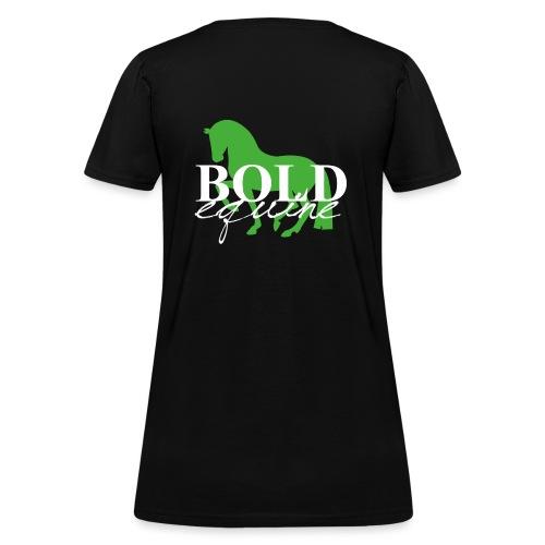 logo3 png - Women's T-Shirt