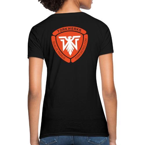 Torkwerks Qualis Primus - Women's T-Shirt