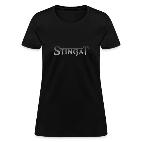 Stinga T LOGO - Women's T-Shirt