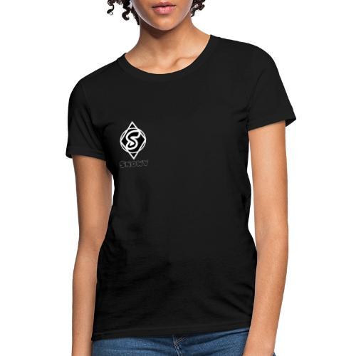 "Women's ""S"" Tee - Women's T-Shirt"