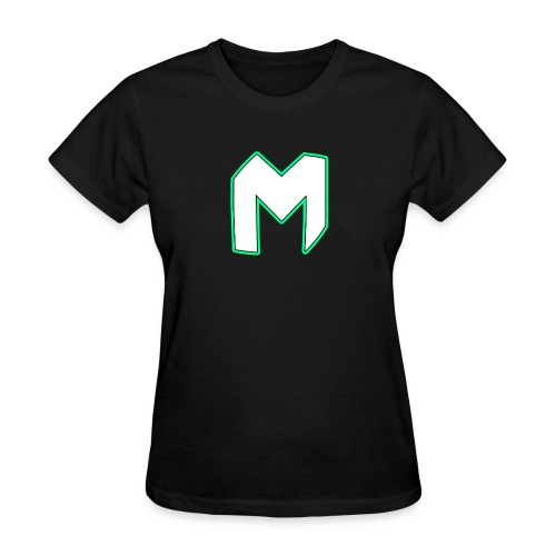 Player T-Shirt | Raxa - Women's T-Shirt