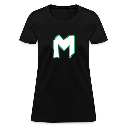 Player T-Shirt | Aceick - Women's T-Shirt