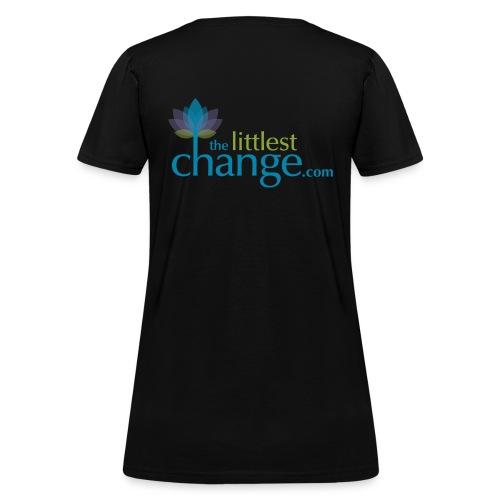 Teach, Love, Nurture - Women's T-Shirt