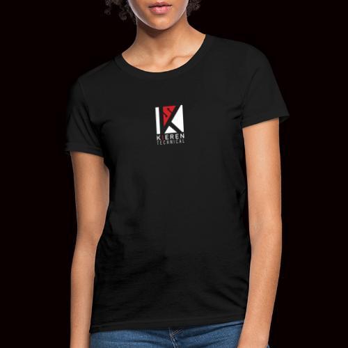 Cave Monster Dark - Women's T-Shirt