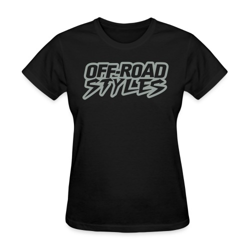 Extreme Dirt Bike Stunt T-Shirts - Women's T-Shirt