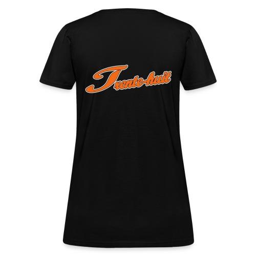 38final2 - Women's T-Shirt