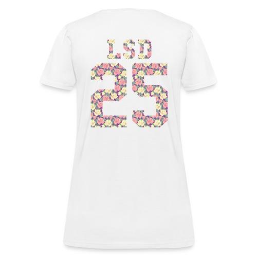 lsdf png - Women's T-Shirt