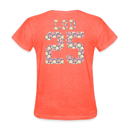lsdf png - Women's T-Shirt