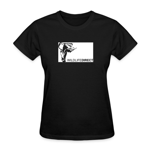 WildlifeDirect - Women's T-Shirt