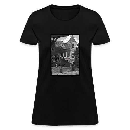Zanashirt - Women's T-Shirt