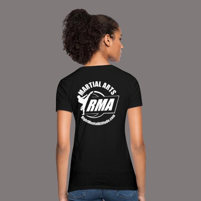 RMA logo T-Shirts
