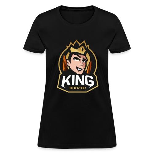 Main Logo - Women's T-Shirt