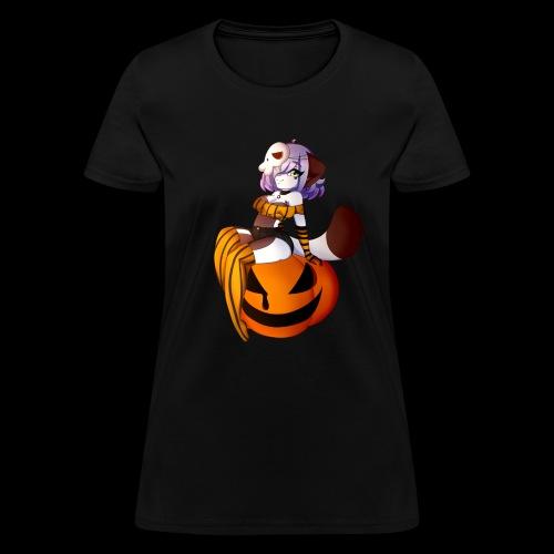 Halloween Mara - Women's T-Shirt