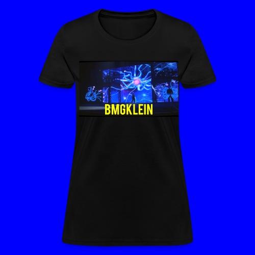 BMGKlein - Women's T-Shirt