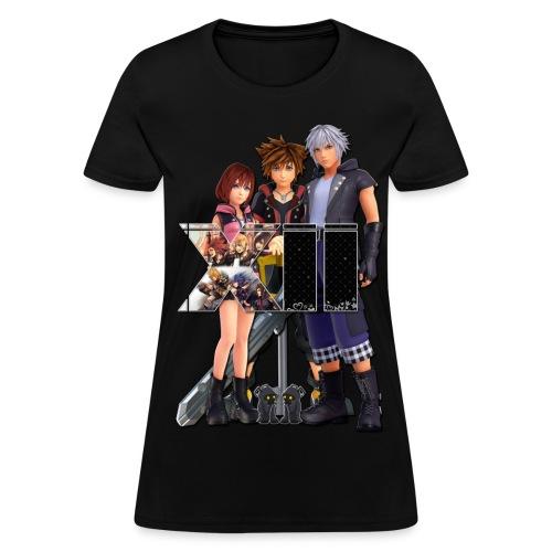 Reflex XII Trio Apparel - Women's T-Shirt