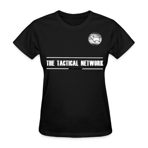 The Tactical Network - Home Kit - Women's T-Shirt