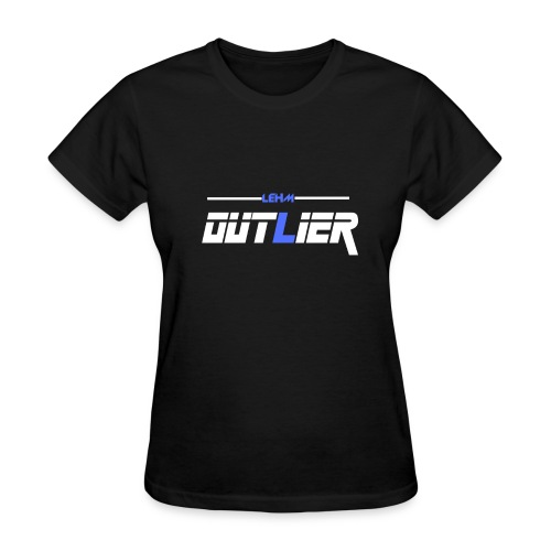 Lehm Outlier - Women's T-Shirt