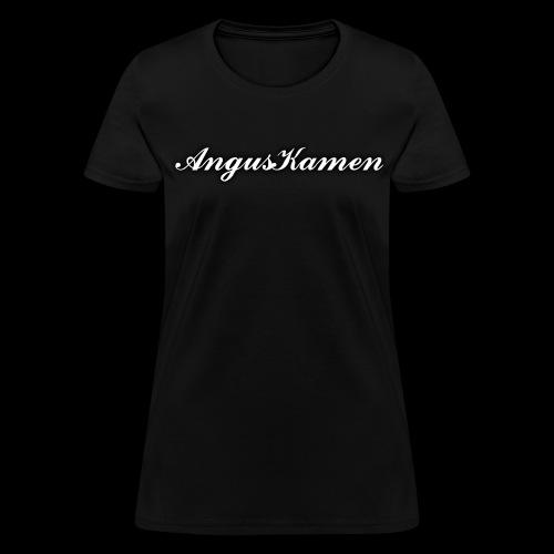 KamenMerch - Women's T-Shirt