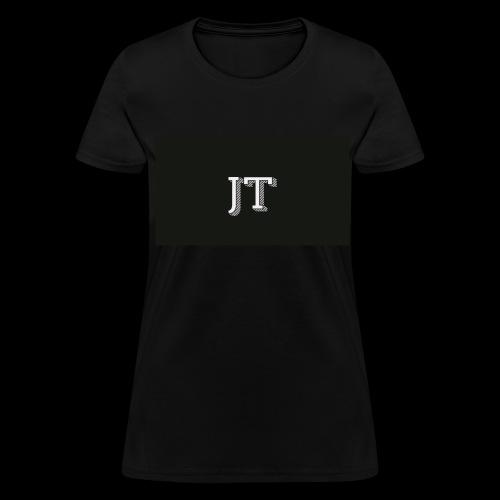 THE SIGNATURE SET - Women's T-Shirt