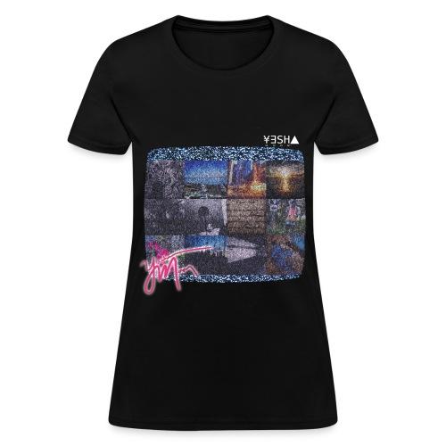 In Tune - Women's T-Shirt