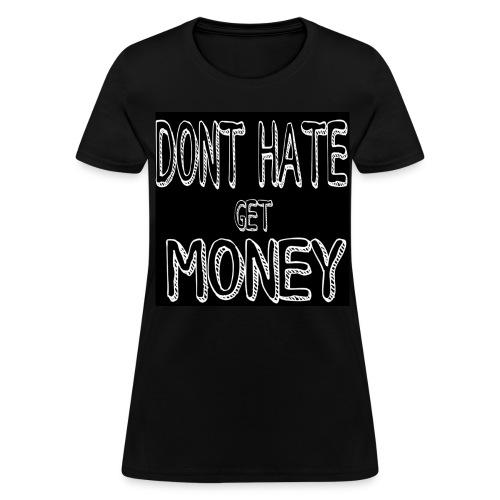 YBA BRAND - Women's T-Shirt