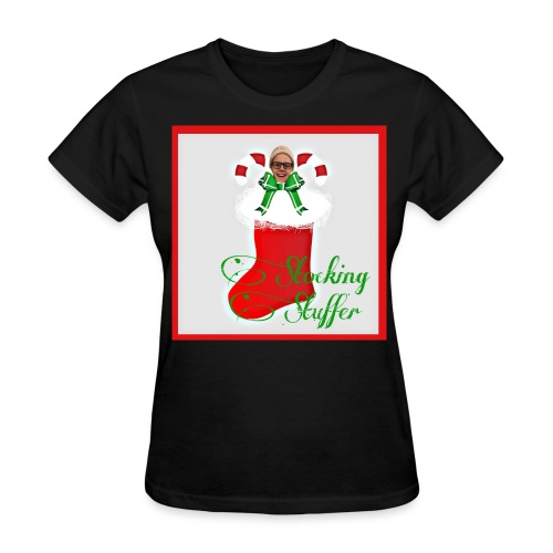Stocking Stuffer Album Merch - Women's T-Shirt
