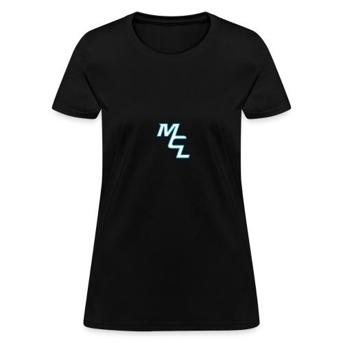Mingo Central Live Logo Tee - Women's T-Shirt