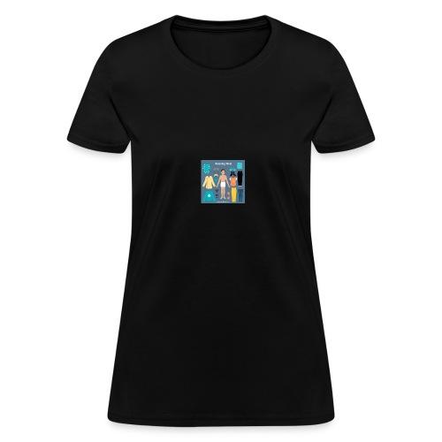 Martinez. - Women's T-Shirt