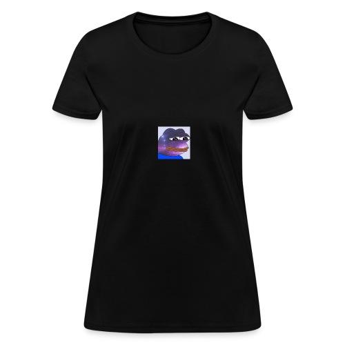 pepe - Women's T-Shirt