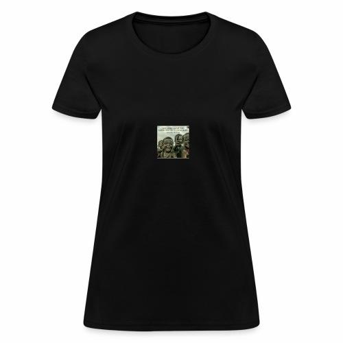 ubong t-shirts - Women's T-Shirt