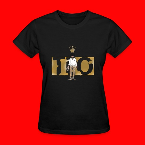 AYO AND TEO MERCH - Women's T-Shirt