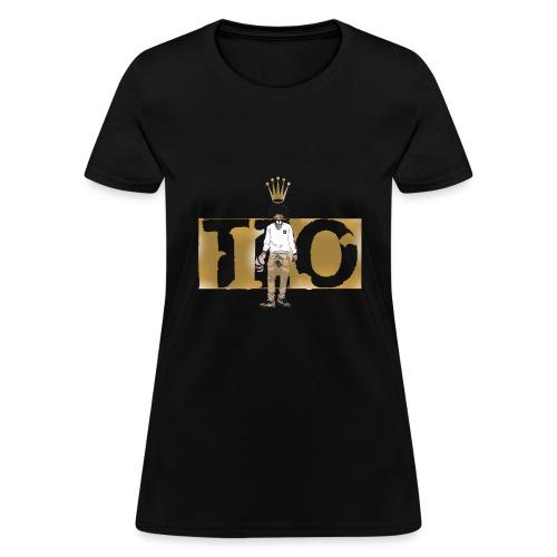 AYO AND TEO MERCH - Women's T-Shirt